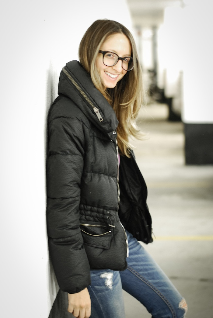 burberry puffy jacket down filled coat outerwear best coats