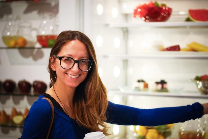 miele refrigerator interior design show