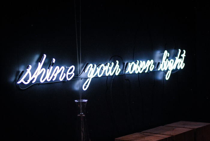 cool neon signs lights