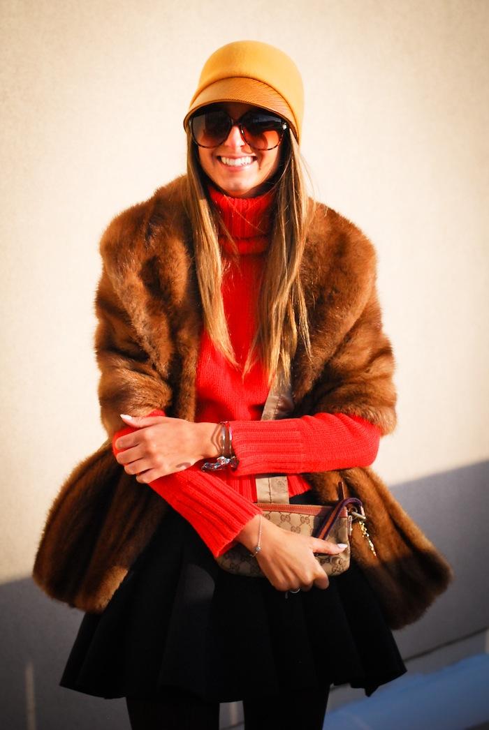 jetset justine canadian fashion blogger
