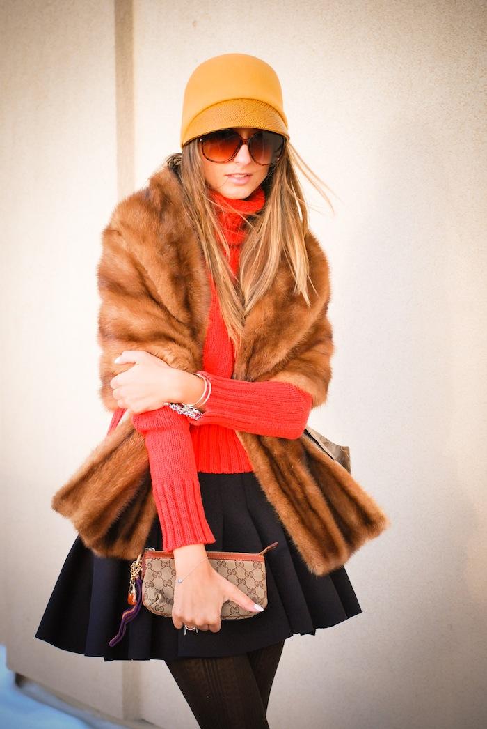 le chateau sunglasses style blogger jetset justine canadian fashion
