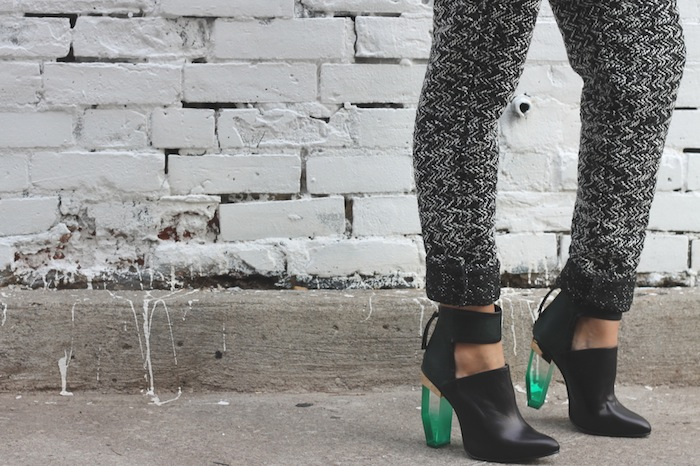 miista boots with green heel funky shoes tommy ton feet photographs