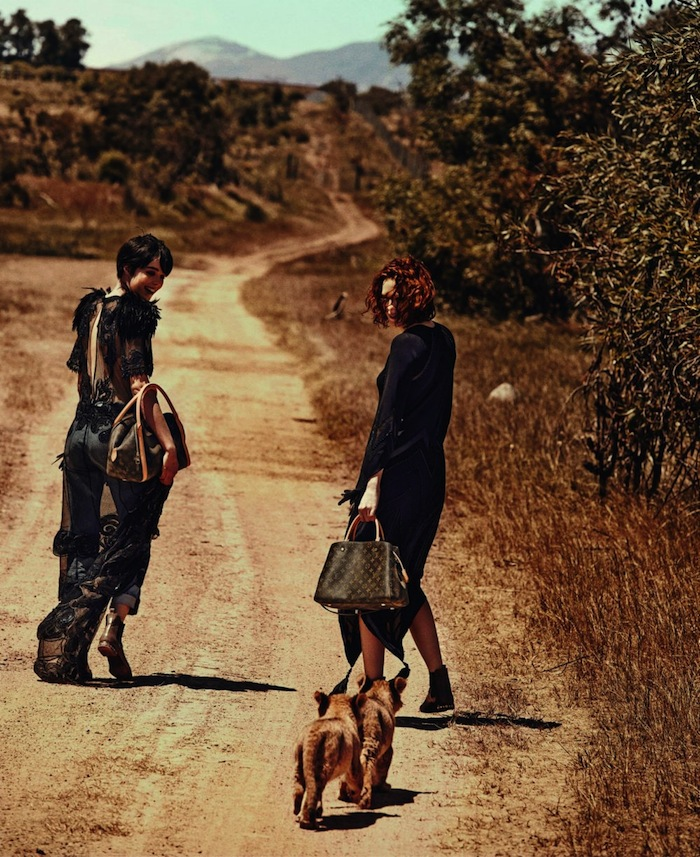 louis vuitton the spirit of travel campaign