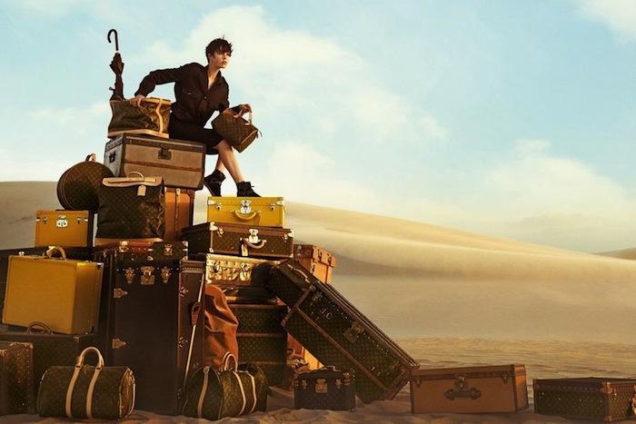louis vuitton the spirit of travel