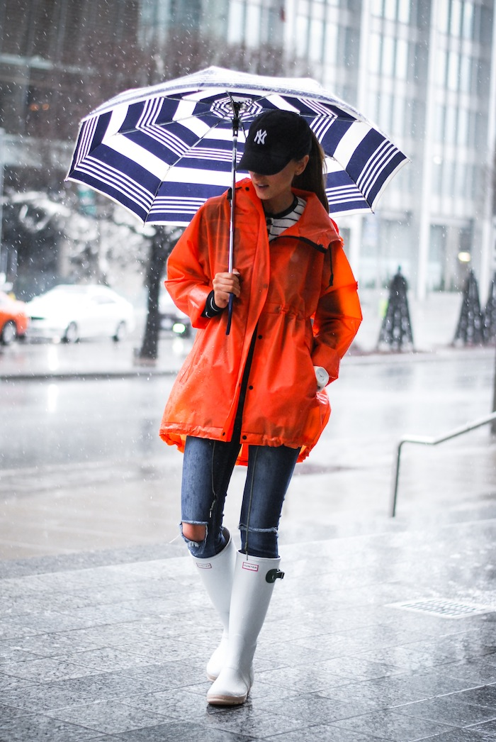 My Style | April Showers