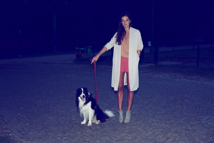 Silvia Bergomi Street Style 17