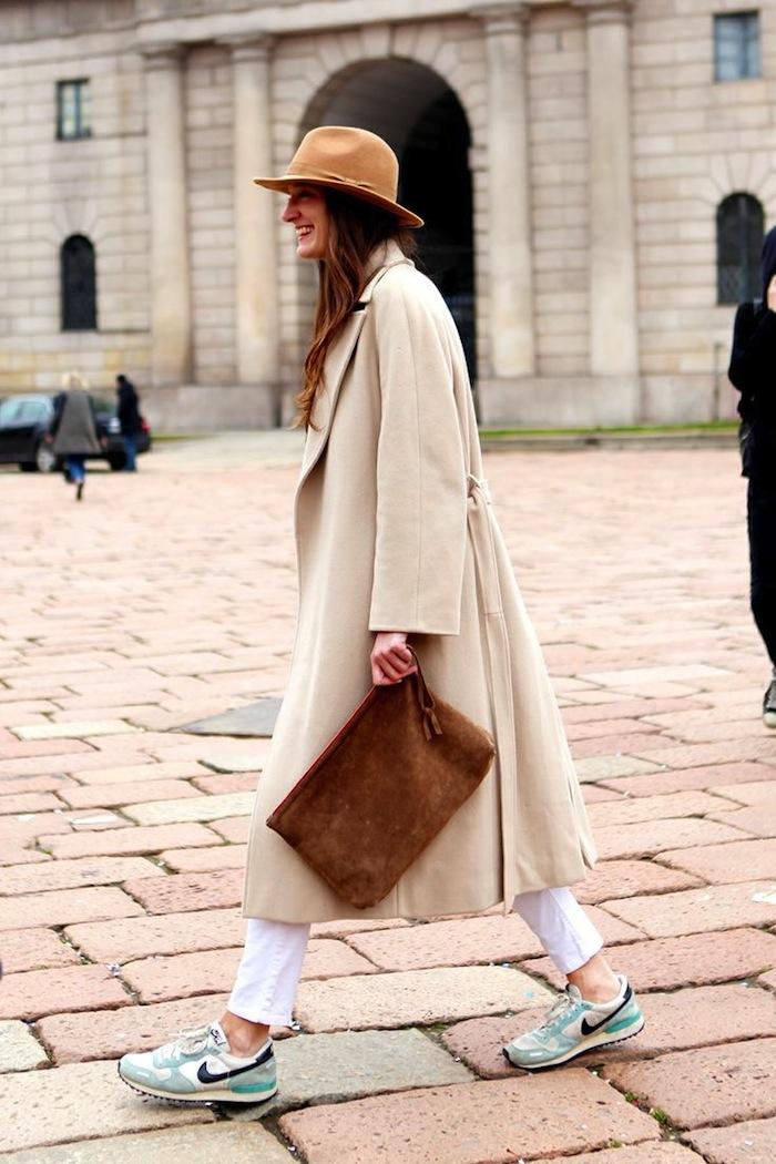 Silvia Bergomi Street Style 6