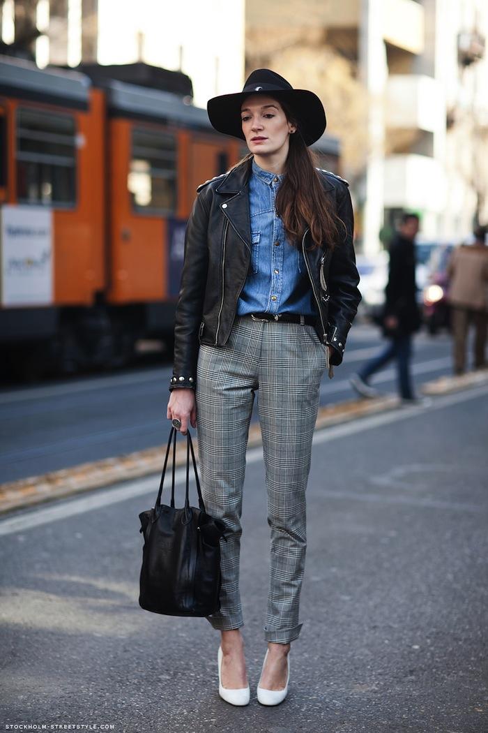 Silvia Bergomi Street Style 9