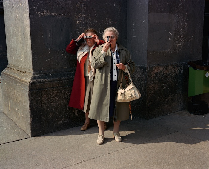 two women in taly