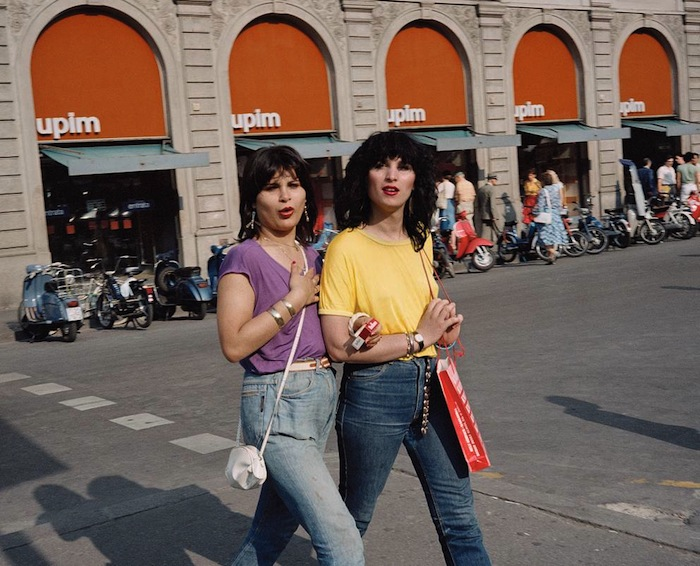 florence in 1980s