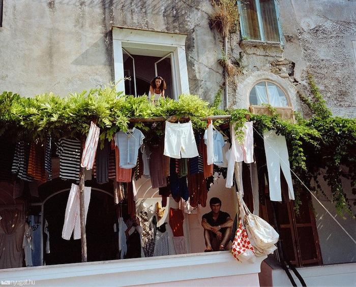 1908s italy dolce vita charles traub photographs