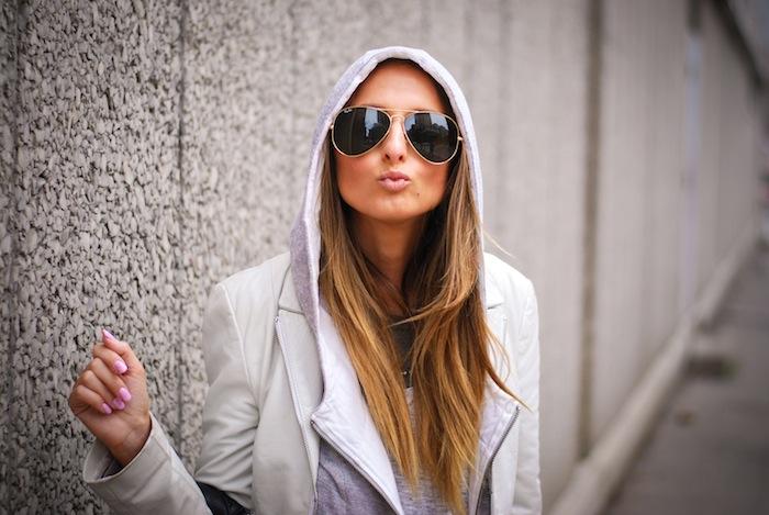 cool girl photos