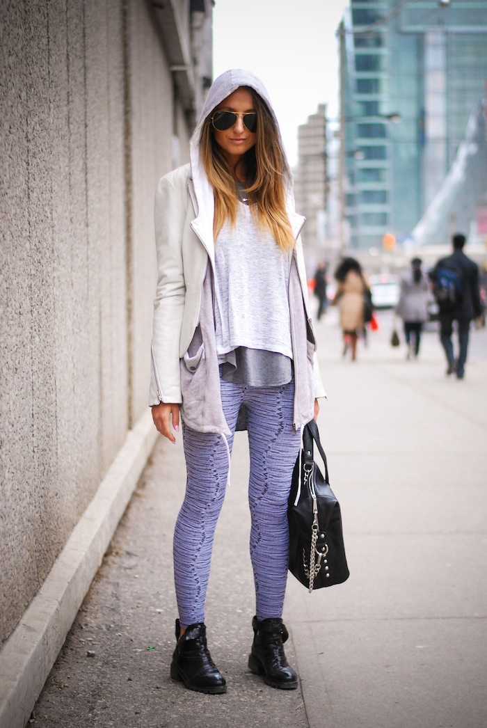 how to layer your look
