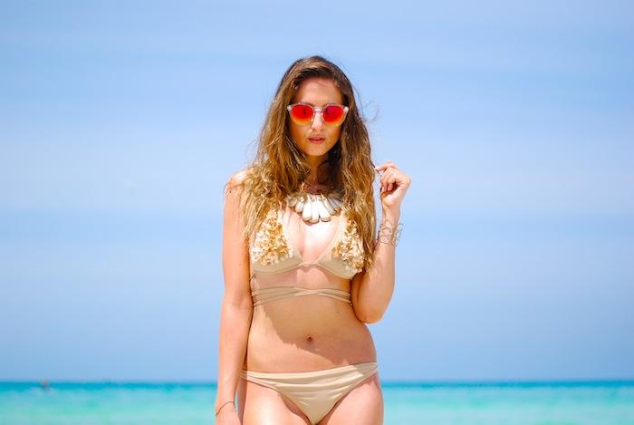 Jetset Justine Beach Style 20