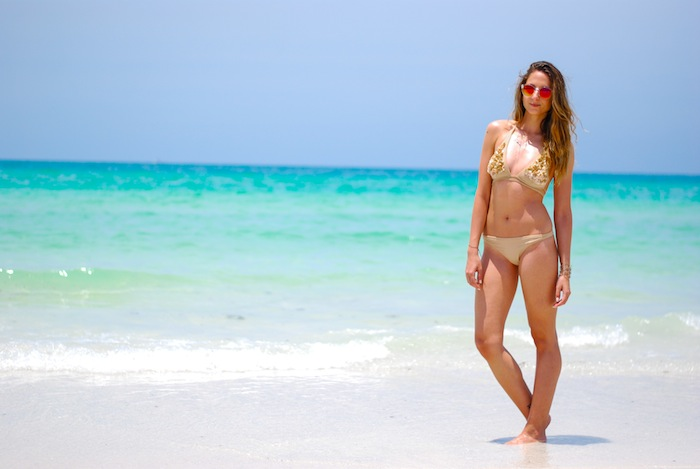 Jetset Justine Beach Style 25