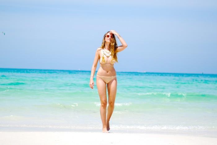 Jetset Justine Beach Style 3