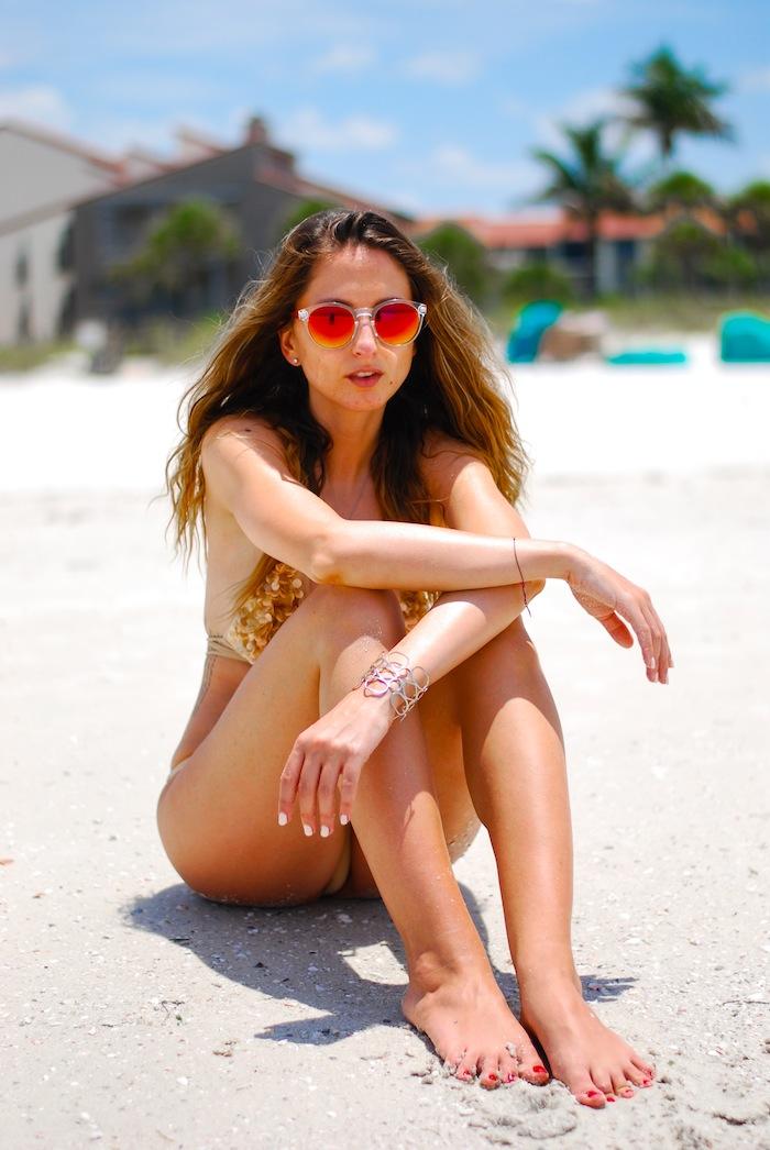 Jetset Justine Beach Style 59