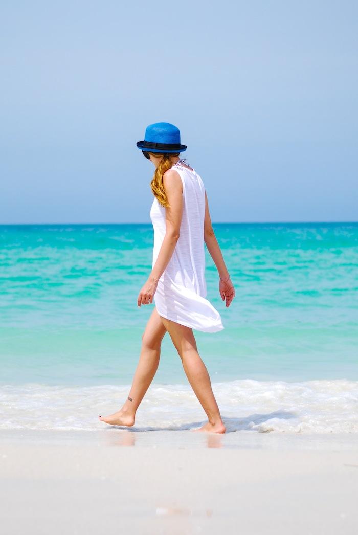 Justine Iaboni Beach Style 1