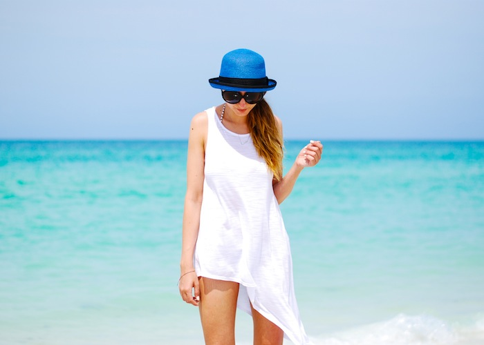 Justine Iaboni Beach Style 10