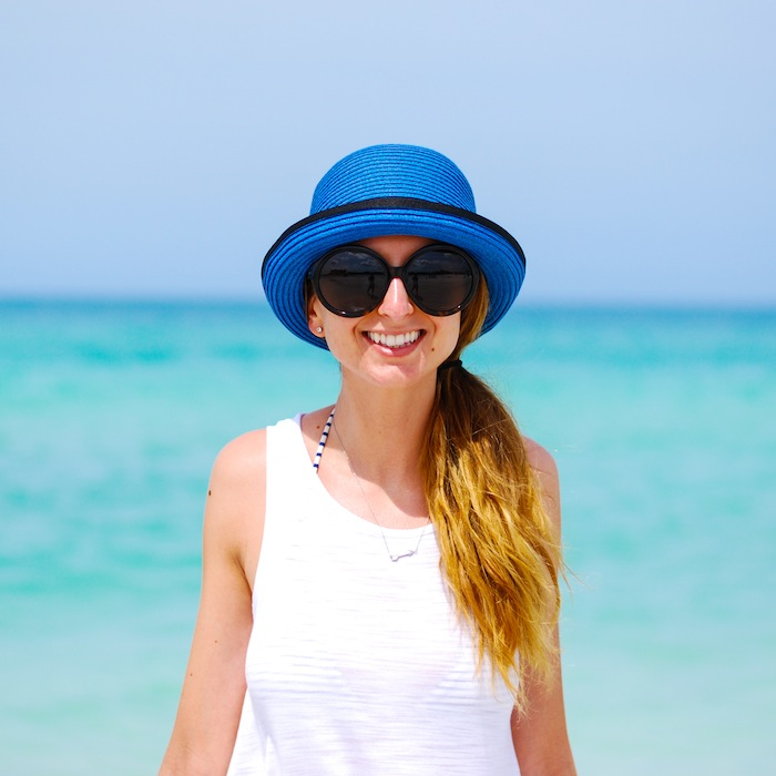 Justine Iaboni Beach Style 13