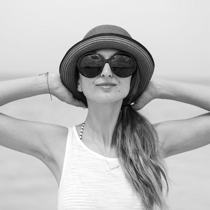 Justine Iaboni Beach Style 14