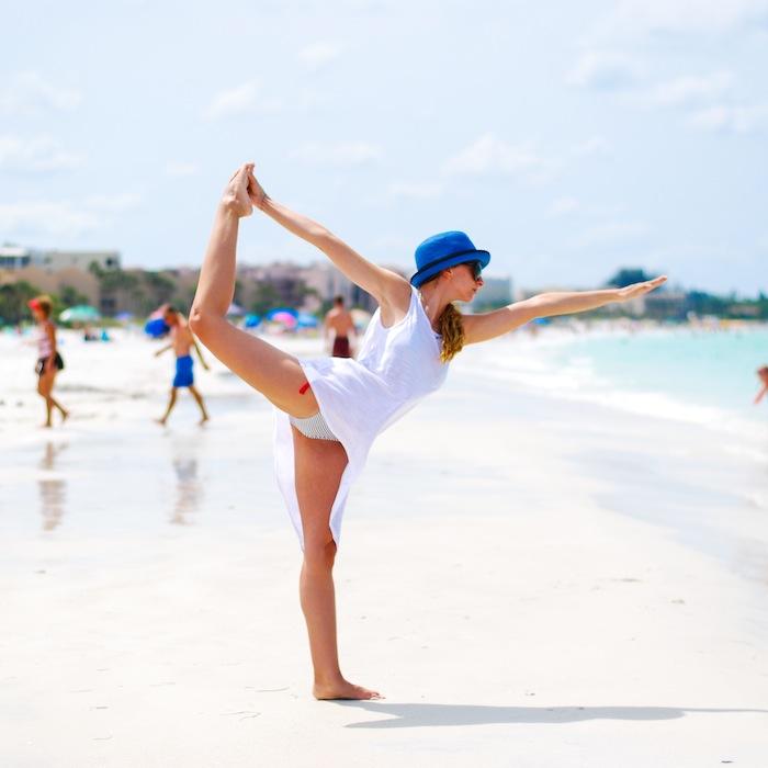 Justine Iaboni Beach Style 15
