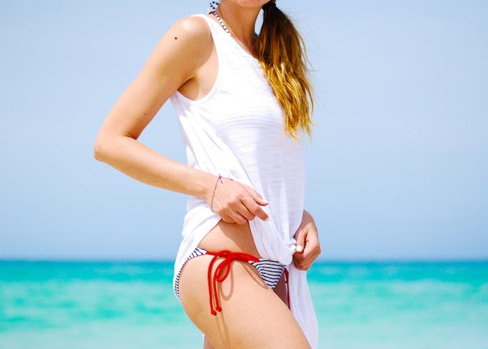 Justine Iaboni Beach Style 16