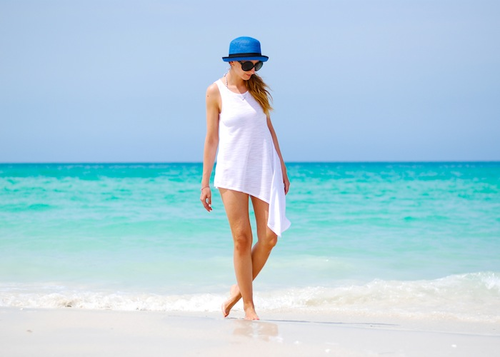 Justine Iaboni Beach Style 2
