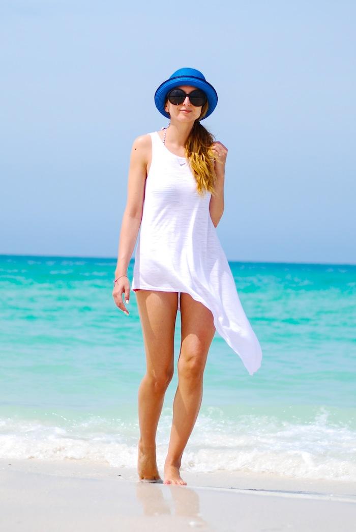 Justine Iaboni Beach Style 3
