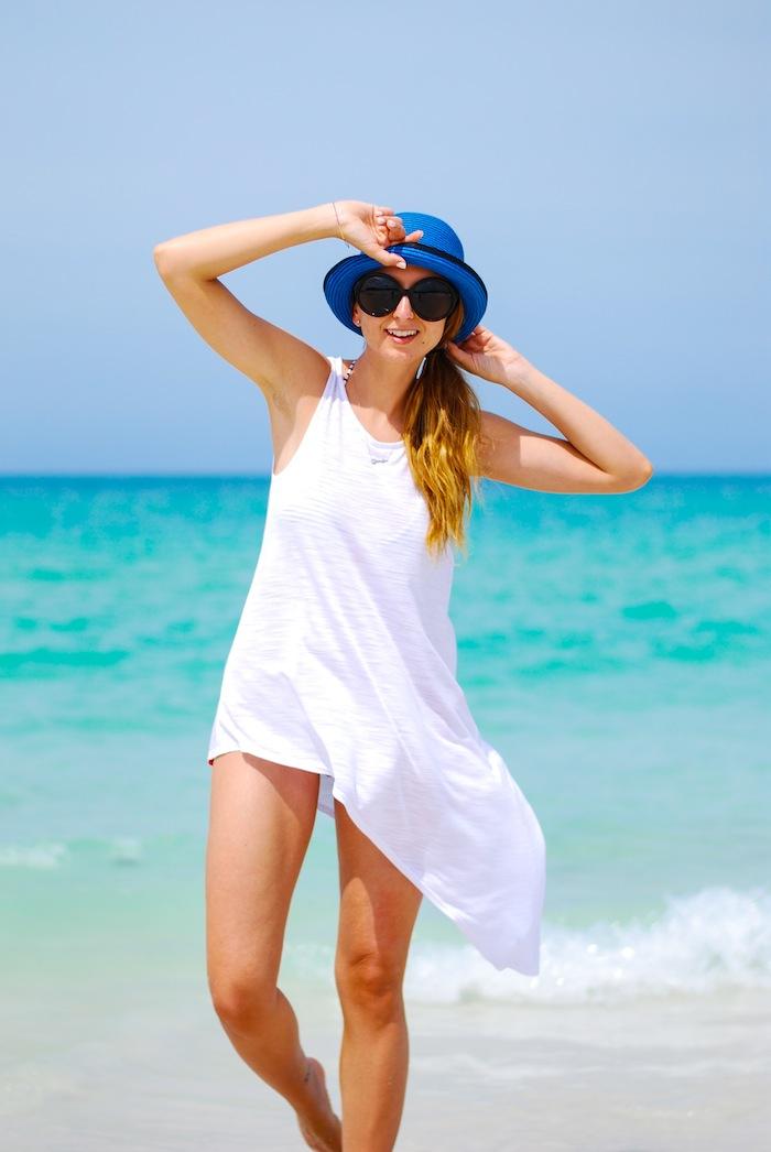 Justine Iaboni Beach Style 4