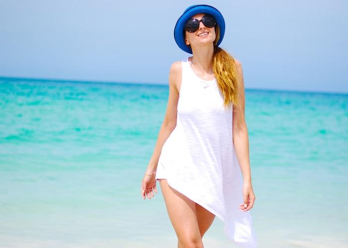 Justine Iaboni Beach Style 5