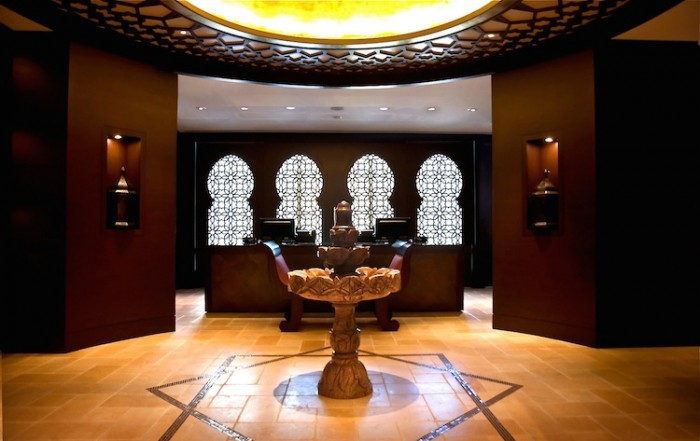 Jetset Beauty | Miraj Hammam Spa by Caudalie Paris