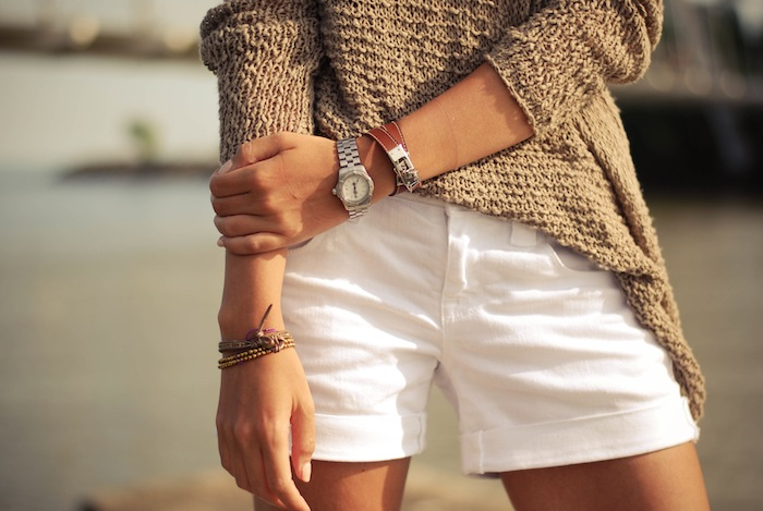 how to style hermes bracelets
