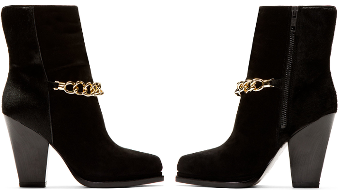 Jetset Shops | Chain Booties
