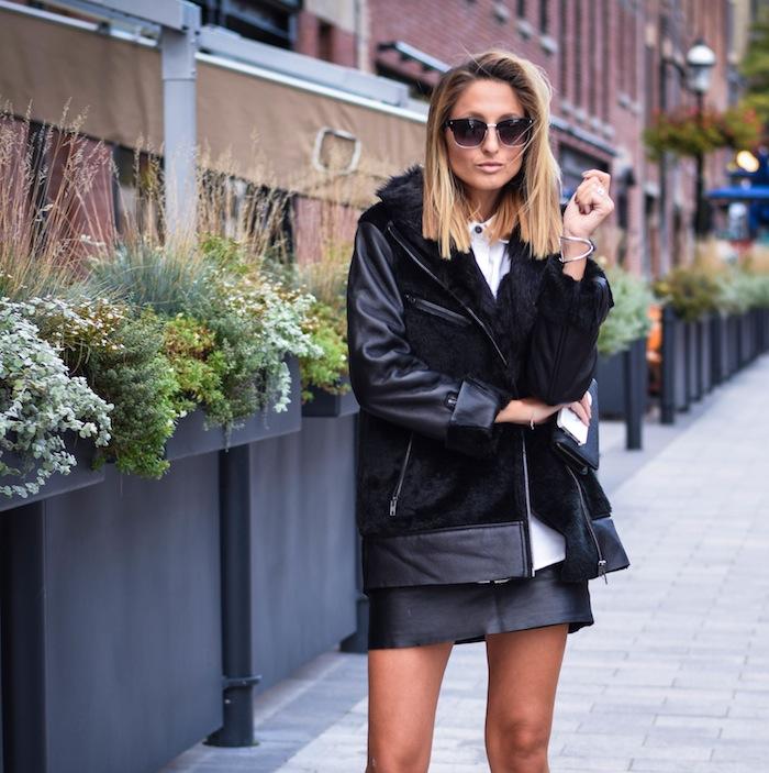 My Style | The Perfect Cuff XO