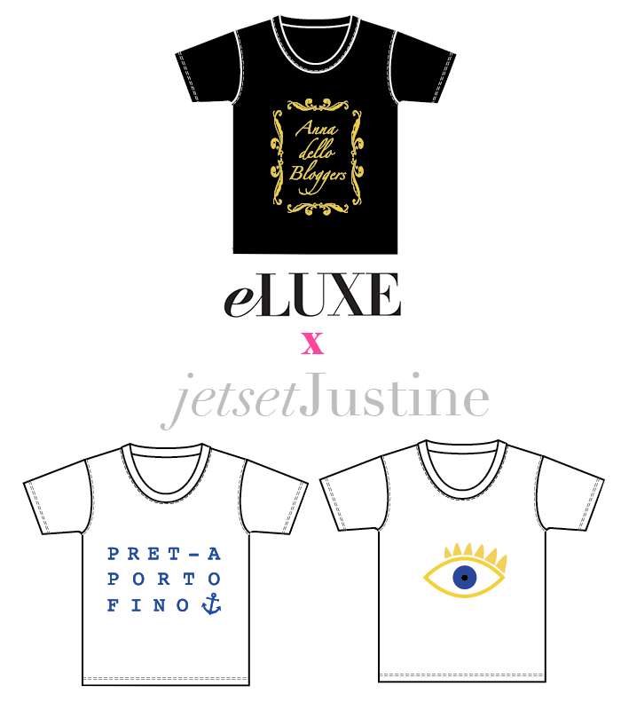 Jetset Justine x eLUXE Connected Collection Pre-Order