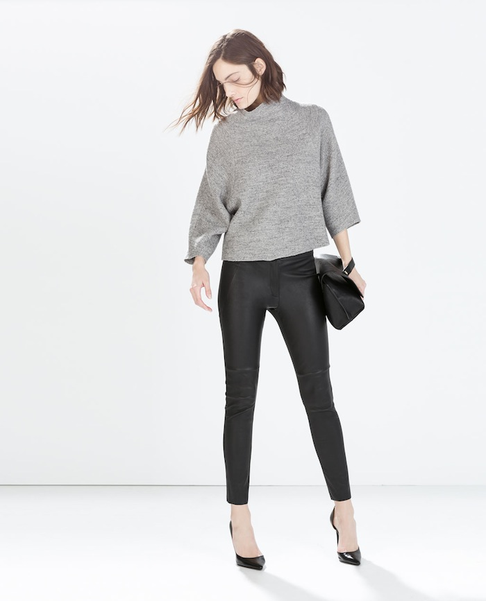 To Leather Pant or Not to Leather Pant?
