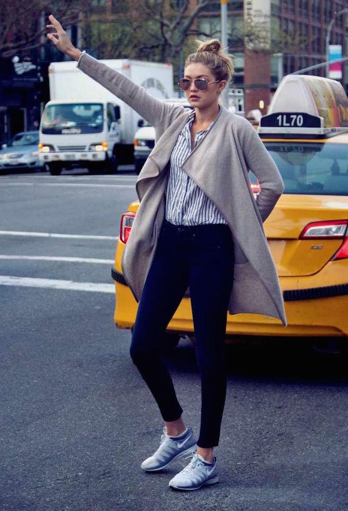 Gigi Hadid Yolanda Foster Style 06