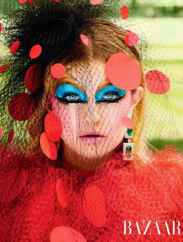 Gigi Hadid Yolanda Foster Style 10