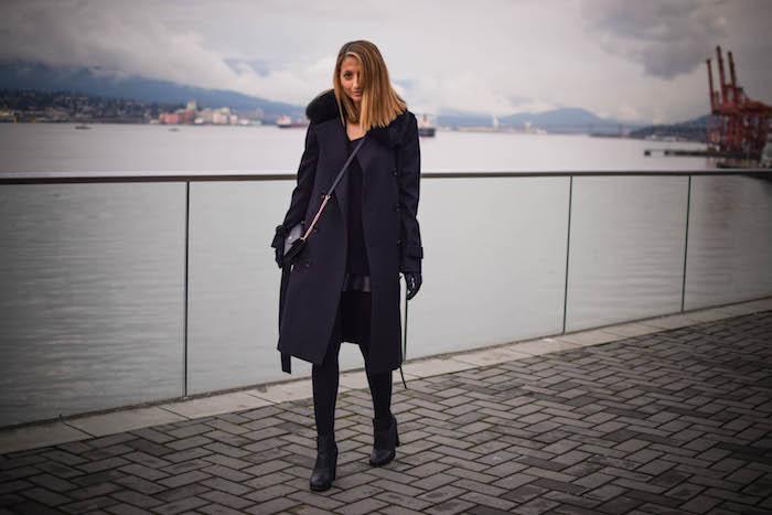 Justine Iaboni Jetset Justine All Black Style 10