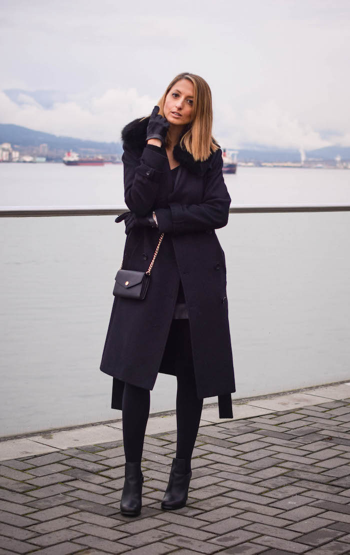 Justine Iaboni Jetset Justine All Black Style 11