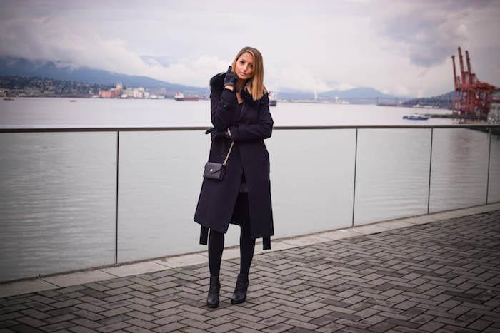 Justine Iaboni Jetset Justine All Black Style 12