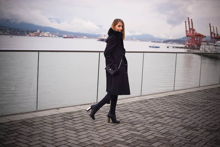 My Style | Coal Harbour Part II
