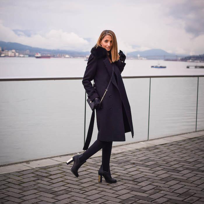 Justine Iaboni Jetset Justine All Black Style 15