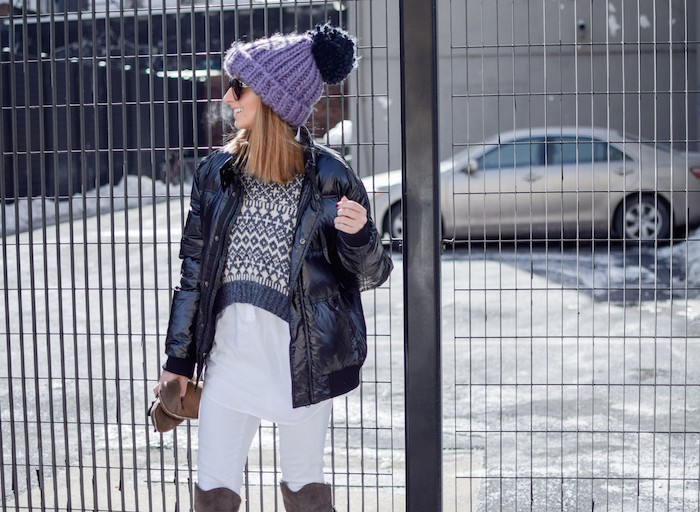 My Style | If You Liked it Then You Shoulda Put A Toque On It