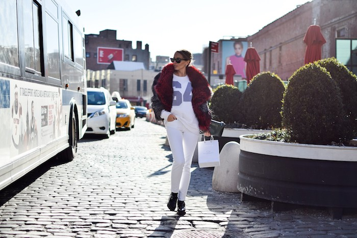My Style | Meatpacking Fur