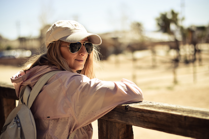 Joshua Tree Fashion Blogger Style Justine Iaboni 30
