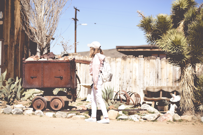 Joshua Tree Fashion Blogger Style Justine Iaboni 33