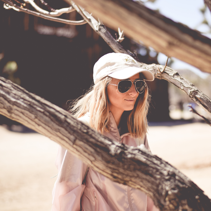 Joshua Tree Fashion Blogger Style Justine Iaboni 34