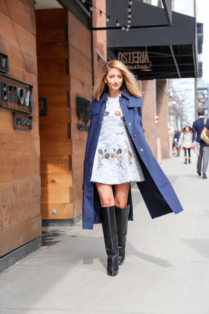 Justine Iaboni Redken Ready World MasterCard Fashion Week 08
